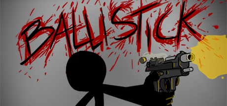 Ballistick (Steam key/Region free)