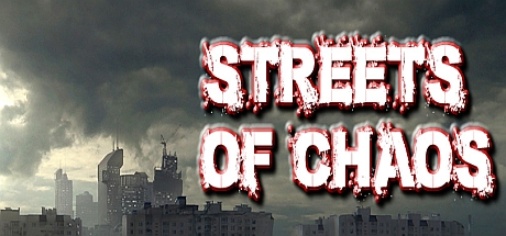 Streets of Chaos (Steam key)
