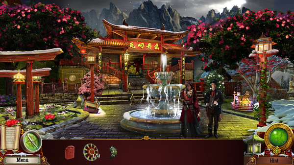 Tibetan Quest: Beyond the World´s End (Steam key)