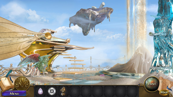 Mythic Wonders: The Philosopher´s Stone (Steam key)