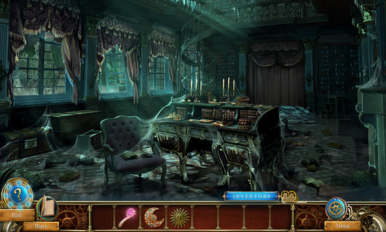 Time Mysteries 2: The Ancient Spectres (Steam key/ROW)