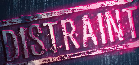 DISTRAINT (Steam key/Region free)