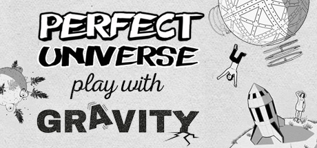 Perfect Universe - Play with Gravity (Steam key/ROW)