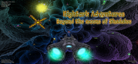Nightork Adventures (Steam key/Region free)