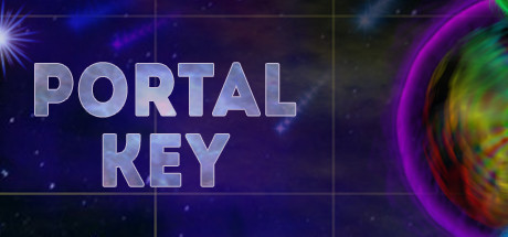 Portal Key (Steam key/Region free)