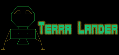 Terra Lander (Steam key)
