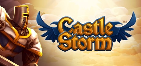 CastleStorm (Steam key/Region free)