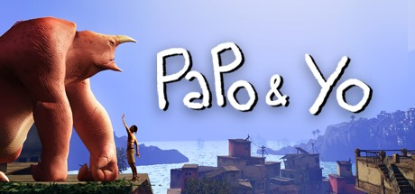 Papo & Yo (Steam key/Region free)