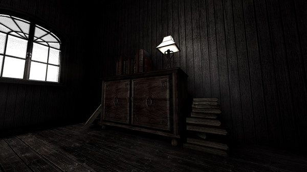 Wooden House (Steam key)