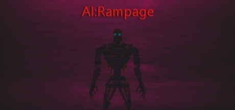 AI: Rampage (Steam key)