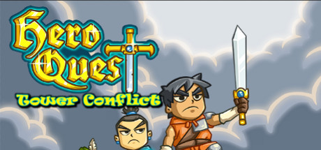 Hero Quest: Tower Conflict (Steam key/Region free)