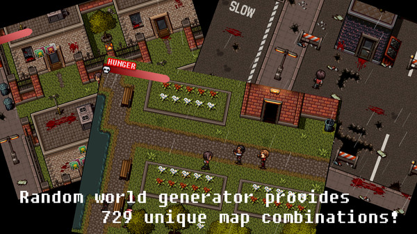 Invasion: Brain Craving (Steam key/Region free)