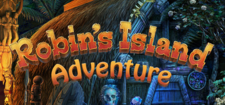 Robin´s Island Adventure (Steam key/Region free)