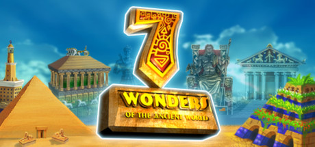 7 Wonders of the Ancient World (Steam key)