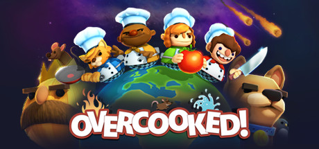 Overcooked (Steam key)