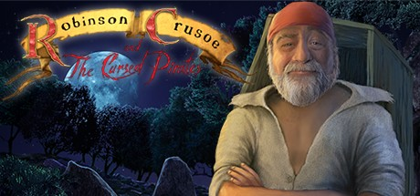 Robinson Crusoe and the Cursed Pirates (Steam key)