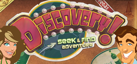 Discovery! A Seek and Find Adventure (Steam key)