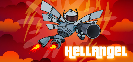 HellAngel (Steam key)