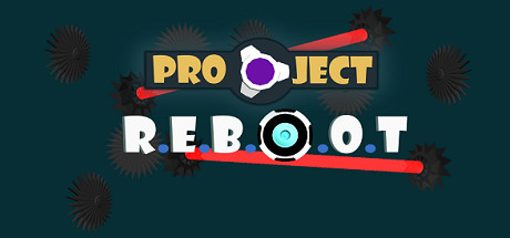 Project: R.E.B.O.O.T (Steam key)