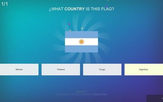 Flagster (Steam key)