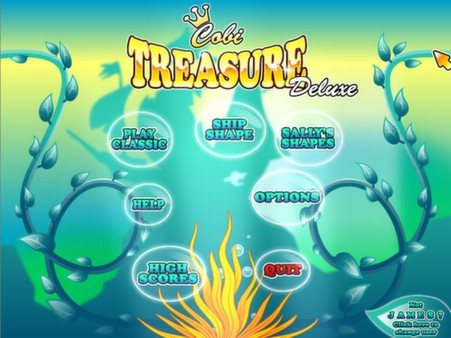 Cobi Treasure Deluxe (Steam key)