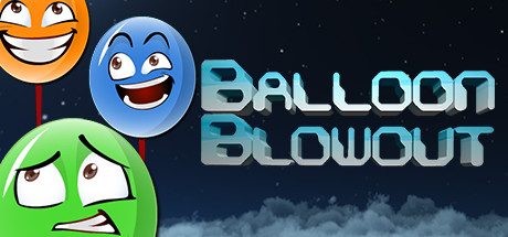 Balloon Blowout (Steam key/Region free)