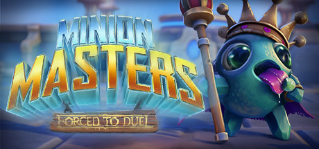 Minion Masters (Steam key/RU)