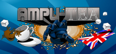 Ampu-Tea (Steam key/Region free)