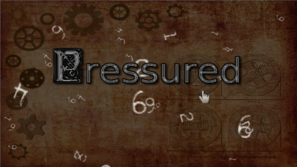 Pressured (Steam key/Region free)