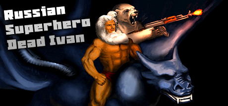 Russian SuperHero Dead Ivan (Steam key)