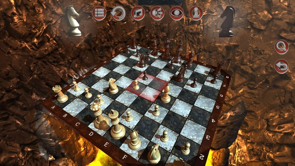 Chess Knight 2 (Steam key/Region free)