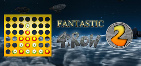 Fantastic 4 In A Row 2 (Steam key/Region free)