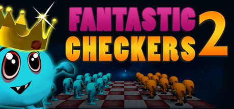 Fantastic Checkers 2 (Steam key/Region free)