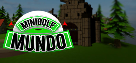 Mini Golf Mundo (Steam key/Region free)