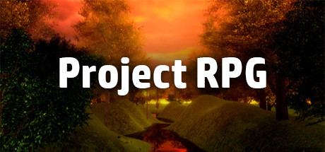 Project RPG (Steam key)