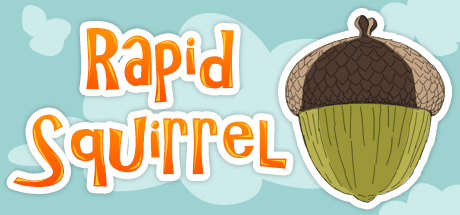 Rapid Squirrel (Steam key/Region free)