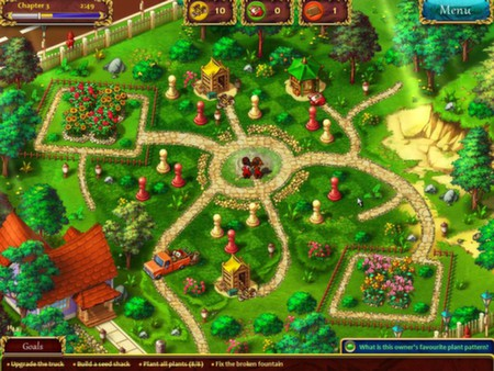 Gardens Inc. – From Rakes to Riches (Steam key)