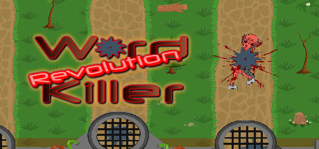 Word Killer: Revolution (Steam key)