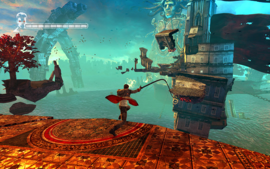 DmC: Devil May Cry (Steam key)