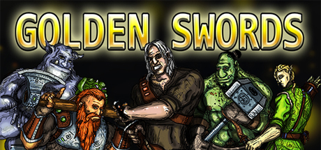 Golden Swords (Steam key)
