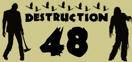 Destruction 48 (Steam key)