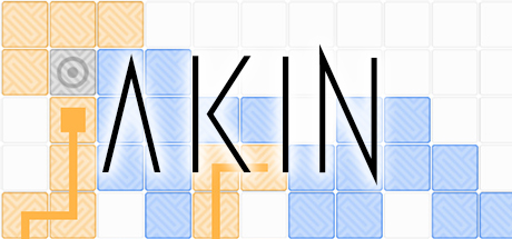 AKIN (Steam key)