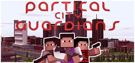 Partical City Guardians (Steam key/Region free)