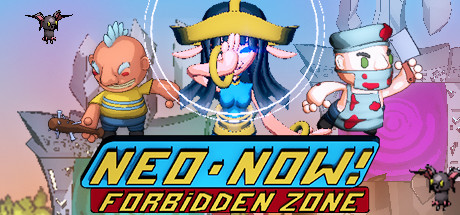 NEO-NOW! (Steam key/Region free)