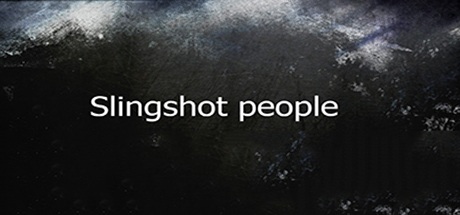 Slingshot people (Steam key)