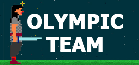 Olympic Team (Steam key)