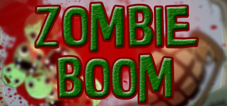 Zombie Boom (Steam key/Region free)