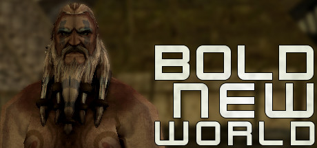 Bold New World (Steam key)