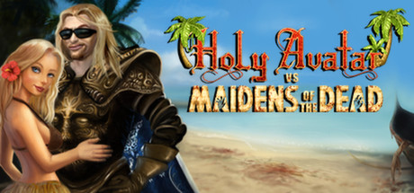 Holy Avatar vs. Maidens of the Dead (Steam gift/RU)