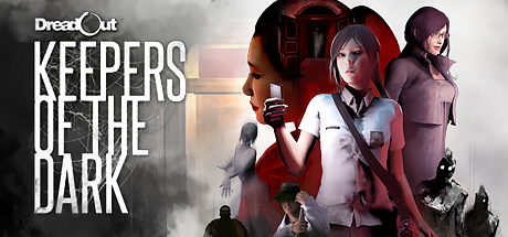 DreadOut: Keepers of The Dark (Steam key)